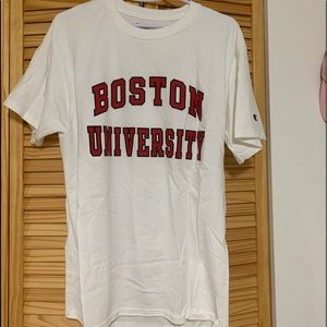 Boston University Tee Shirt